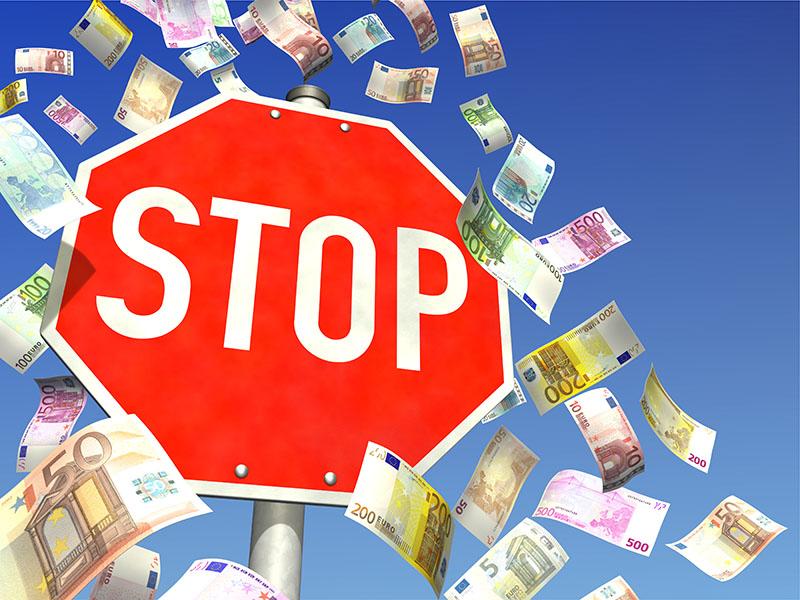 Belastinggeldverspilling voor EU-propaganda