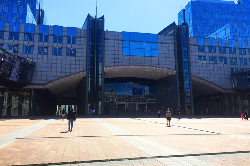 Europese delegatie PVV wil opheldering over verdachte carrièrestap