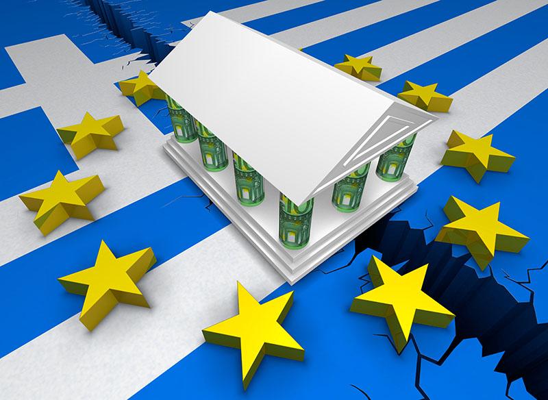 Griekenland heeft een probleem met de waarheid!